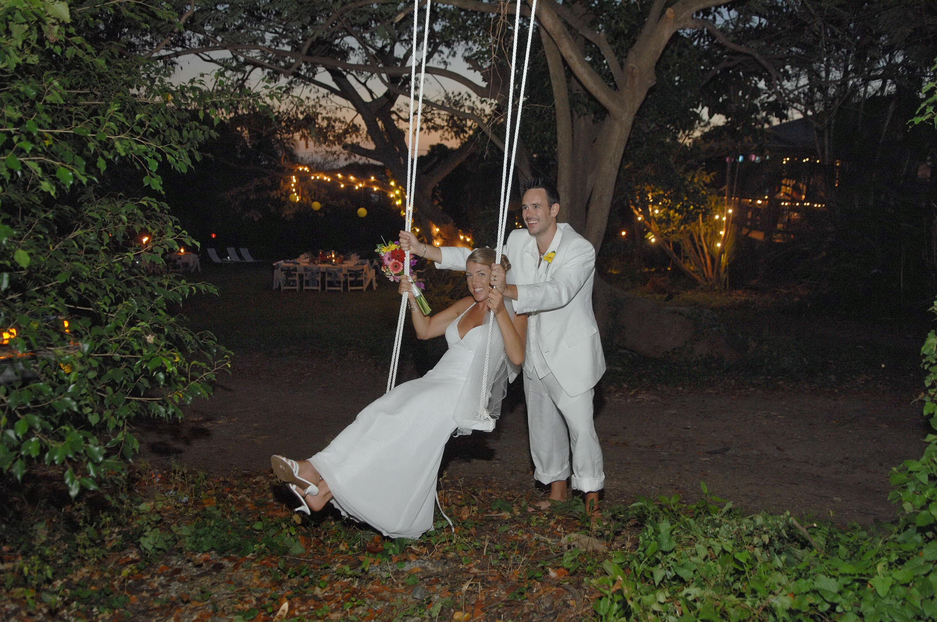 Swingbridegroom