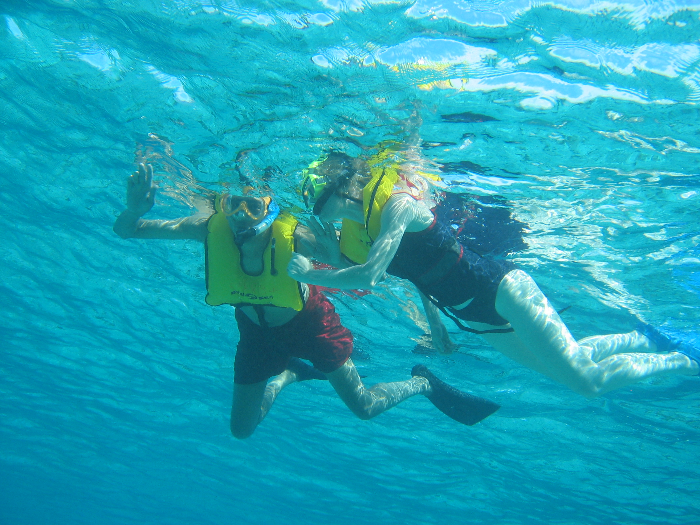 MoLouisSnorkeling