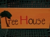 TreeHouseSign