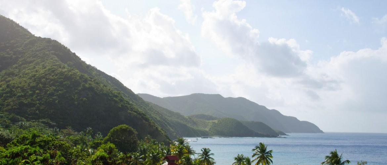 St. Croix Vacation